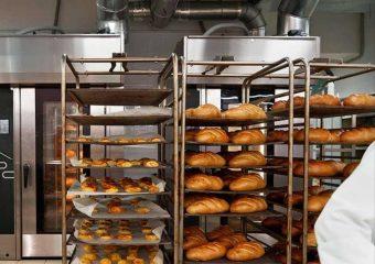 Réunion – «Equipement de A à Z d'une boulangerie moderne