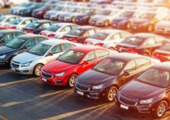Location de véhicule de courte durée Achat de véhicules de 5 places, destinés à la location de courte durée, pour location touristique ou clientèle locale.